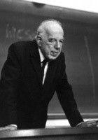 Ernst Hans Josef Gombrich