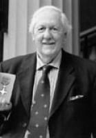 Brian W. Aldiss
