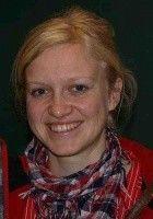 Maria Parr