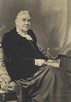 Ellen Gould Harmon White