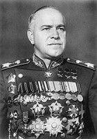 Gieorgij Żukow