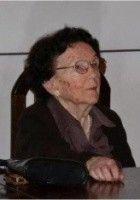 Maria Podraza-Kwiatkowska
