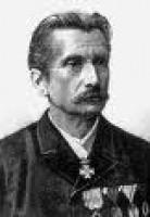 Leopold Sacher-Masoch