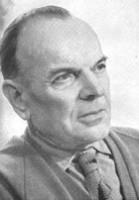 Konstanty Paustowski