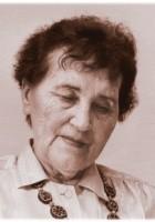 Maria Durickova