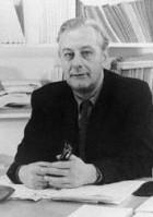 Stuart Ernest Piggott