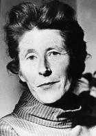 Gertrud Fussenegger