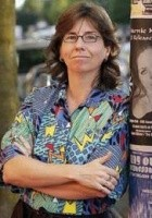 Lisa Smedman