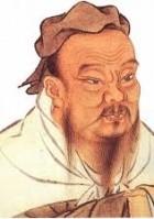 Konfucjusz (Kong Fuzi)