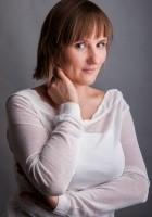 Magdalena Zarębska