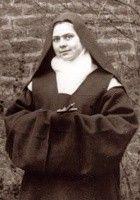 Elżbieta od Św. Trójcy Catez (bł.)