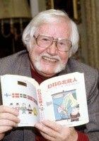 Willy Breinholst