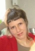Alina Gałązka