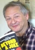 Bruce Dessau