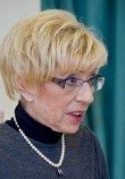 Irena Rzeplińska
