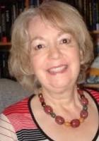 Jacqueline Mitton