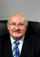 Maciej Jerzy Serwański