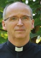 Krzysztof Dyrek SJ
