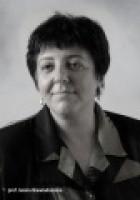 Iwona Niewiadomska