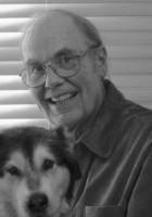 Gerald G. May