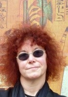 Joann Fletcher