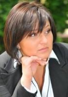 Agnieszka Mrożek