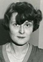 Anna Iwaszkiewicz