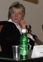 Beata Pastwa-Wojciechowska