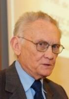 Jan M. Małecki