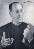 Ramon Cue Romano S.I.