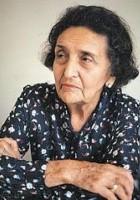 Maria Rostworowska Tovar