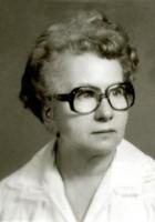 Mirosława Zakrzewska-Dubasowa