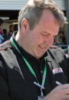 Steve Matchett