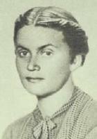 Krystyna Krahelska