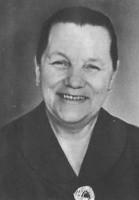 Anna Gagarina