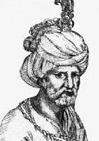 Tejmuraz I