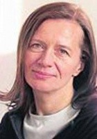 Ewa Pilawska