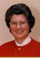 Frances Hogan