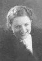 Maria Zarębińska-Broniewska