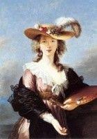 Louise-Elisabeth Vigee-Lebrun