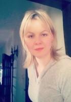 Daria Galant-Nortman