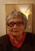 Maria Iwaszkiewicz