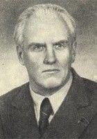 Nikołaj Tichonow