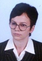 Małgorzata Kuć
