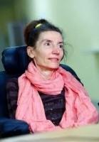 Katarzyna Rosicka-Jaczyńska