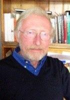Geoffrey Ingham