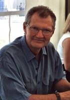 Andrew Jordt Robinson