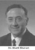 Khalil A. Khavari