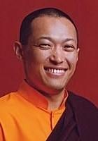 Sakyong Mipham Rinpocze