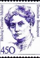 Jadwiga Gouths-Mahler